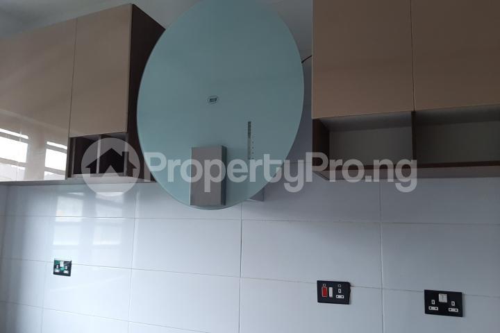 5 bedroom Detached Duplex House for sale Ikota Villa Estate Ikota Lekki Lagos - 21