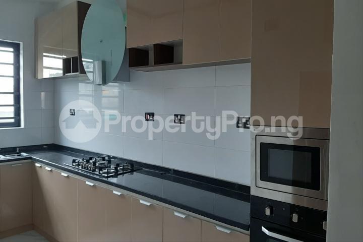5 bedroom Detached Duplex House for sale Ikota Villa Estate Ikota Lekki Lagos - 19