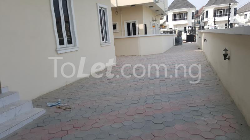 5 bedroom House for sale Osapa London, Lekki-Lagos Osapa london Lekki Lagos - 7