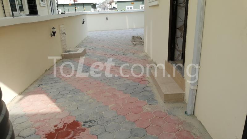 5 bedroom House for sale Osapa London, Lekki-Lagos Osapa london Lekki Lagos - 8