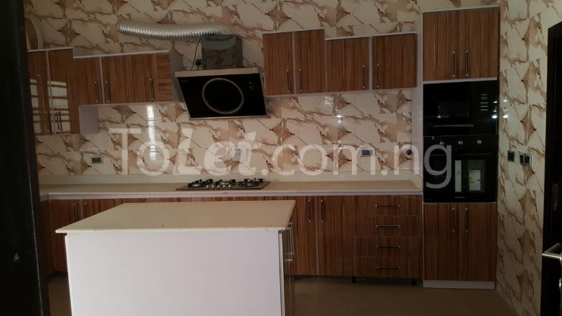 5 bedroom House for sale Osapa London, Lekki-Lagos Osapa london Lekki Lagos - 25