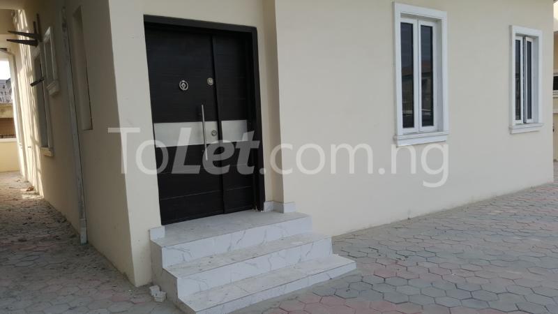 5 bedroom House for sale Osapa London, Lekki-Lagos Osapa london Lekki Lagos - 10