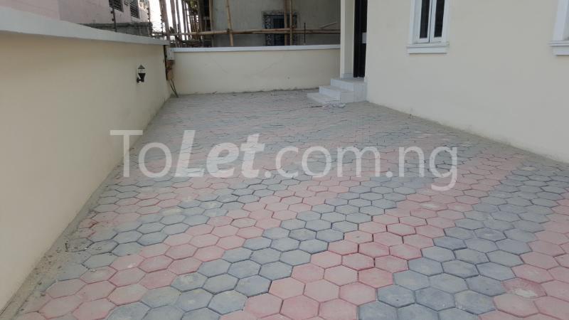 5 bedroom House for sale Osapa London, Lekki-Lagos Osapa london Lekki Lagos - 6