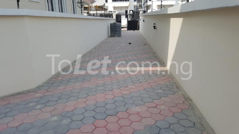 5 bedroom House for sale Osapa London, Lekki-Lagos Osapa london Lekki Lagos - 5