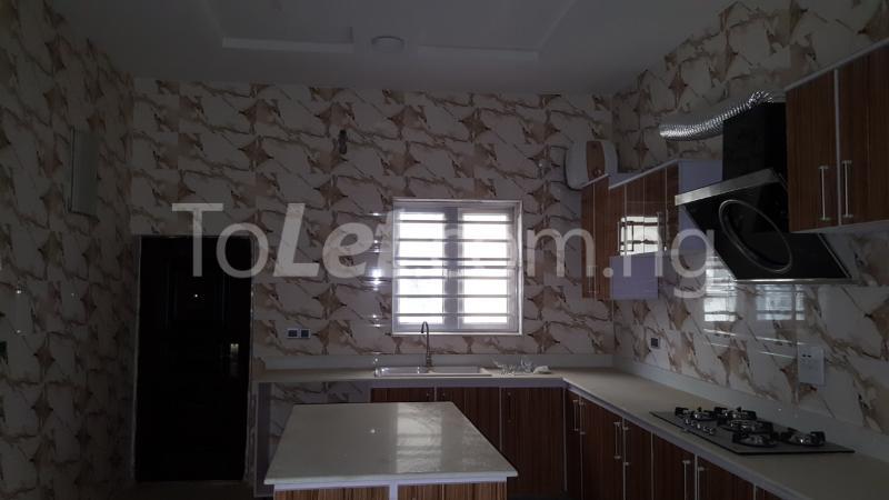 5 bedroom House for sale Osapa London, Lekki-Lagos Osapa london Lekki Lagos - 22