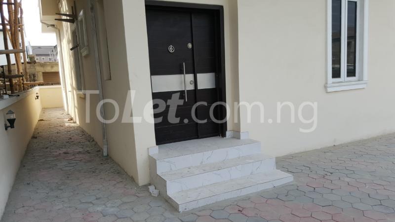 5 bedroom House for sale Osapa London, Lekki-Lagos Osapa london Lekki Lagos - 9
