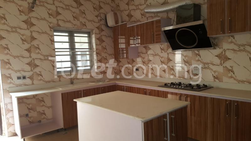 5 bedroom House for sale Osapa London, Lekki-Lagos Osapa london Lekki Lagos - 23