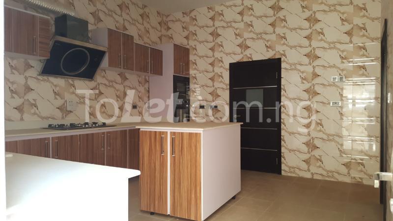 5 bedroom House for sale Osapa London, Lekki-Lagos Osapa london Lekki Lagos - 26