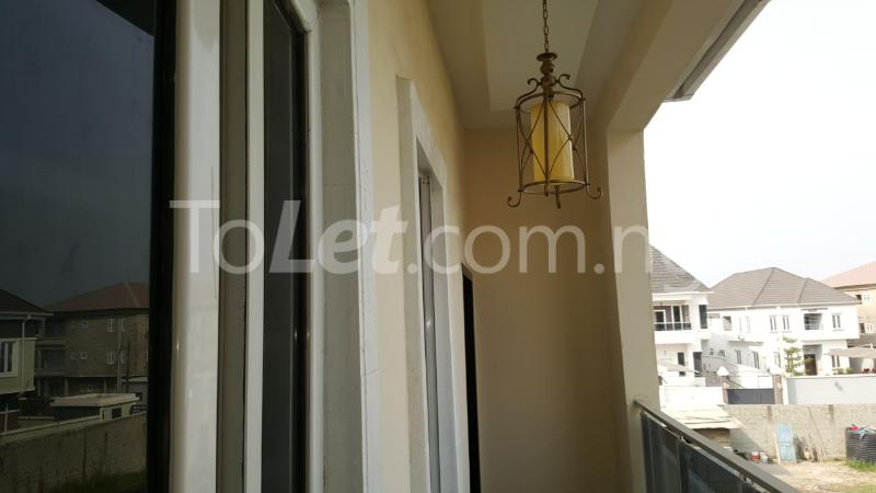 5 bedroom House for sale Osapa London, Lekki-Lagos Osapa london Lekki Lagos - 49