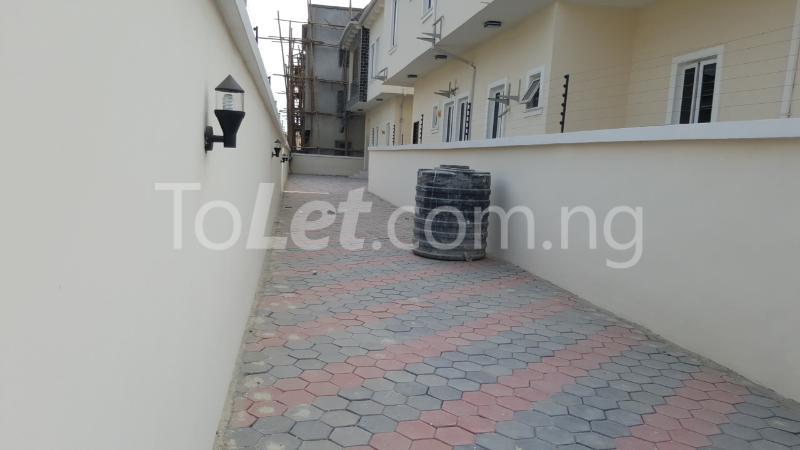 5 bedroom House for sale Osapa London, Lekki-Lagos Osapa london Lekki Lagos - 4