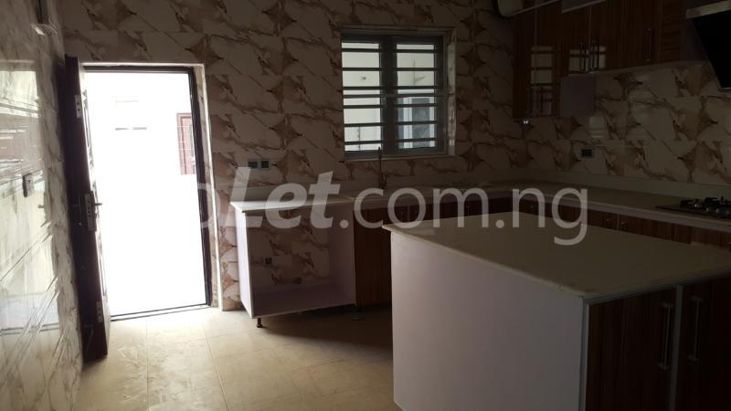 5 bedroom House for sale Osapa London, Lekki-Lagos Osapa london Lekki Lagos - 24