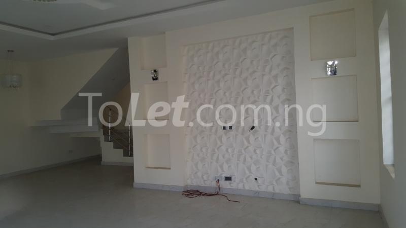 5 bedroom House for sale Osapa London, Lekki-Lagos Osapa london Lekki Lagos - 18