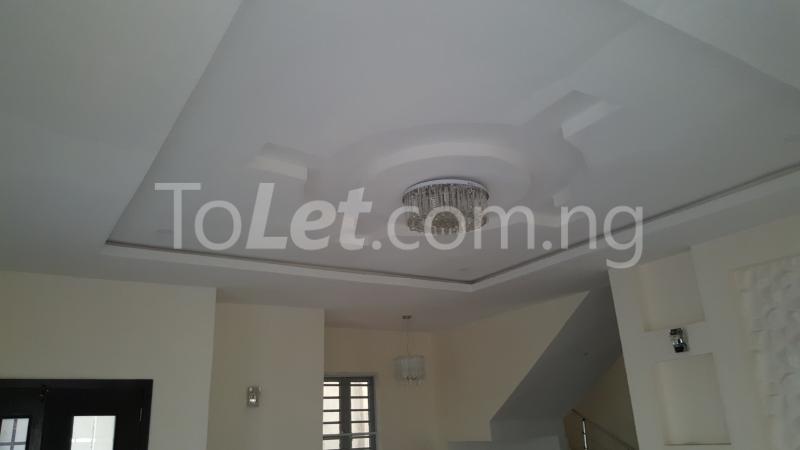 5 bedroom House for sale Osapa London, Lekki-Lagos Osapa london Lekki Lagos - 19