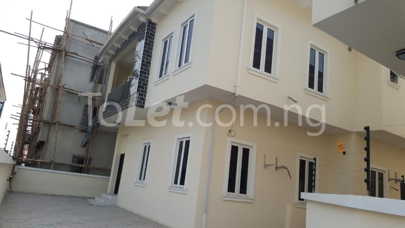 5 bedroom House for sale Osapa London, Lekki-Lagos Osapa london Lekki Lagos - 0