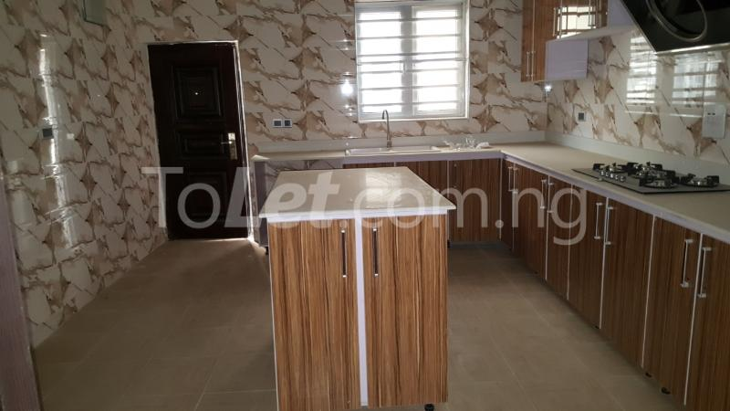 5 bedroom House for sale Osapa London, Lekki-Lagos Osapa london Lekki Lagos - 21