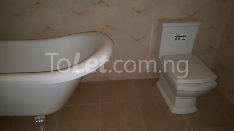 5 bedroom House for sale Osapa London, Lekki-Lagos Osapa london Lekki Lagos - 46