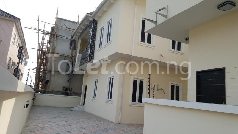 5 bedroom House for sale Osapa London, Lekki-Lagos Osapa london Lekki Lagos - 1