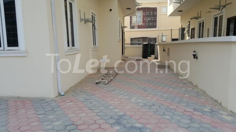 5 bedroom House for sale Osapa London, Lekki-Lagos Osapa london Lekki Lagos - 3