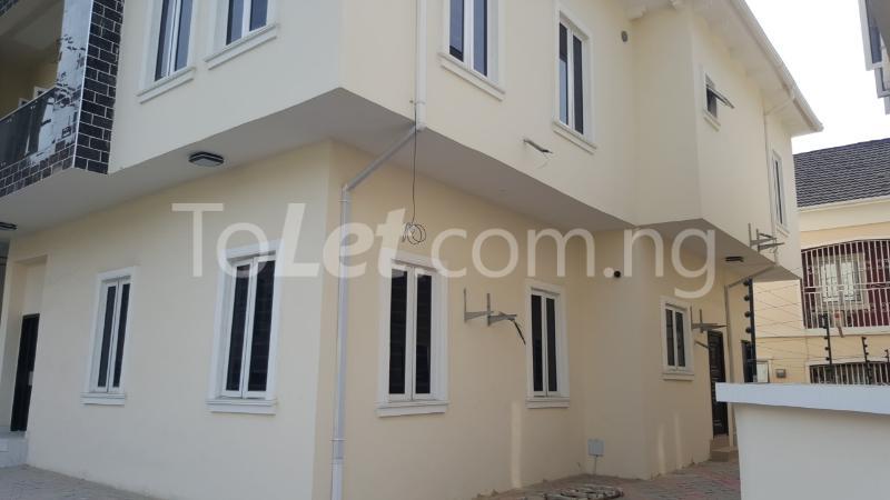 5 bedroom House for sale Osapa London, Lekki-Lagos Osapa london Lekki Lagos - 2