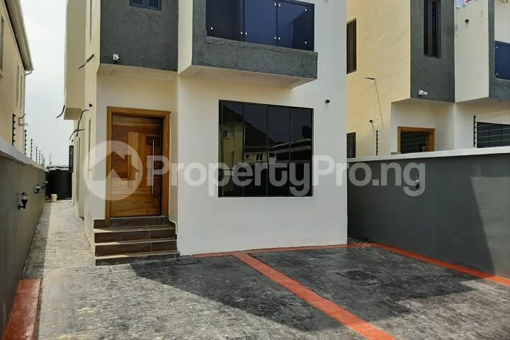 5 bedroom Detached Duplex House for sale Ikota Villa Estate Ikota Lekki Lagos - 5