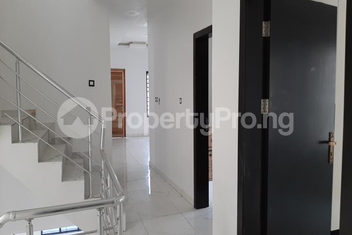 5 bedroom Detached Duplex House for sale Ikota Villa Estate Ikota Lekki Lagos - 23