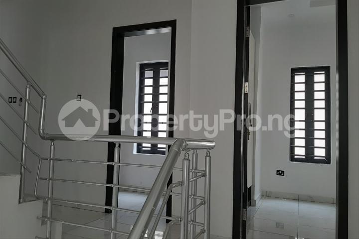 5 bedroom Detached Duplex House for sale Ikota Villa Estate Ikota Lekki Lagos - 22