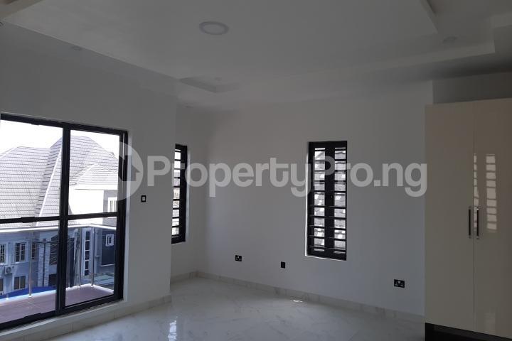 5 bedroom Detached Duplex House for sale Ikota Villa Estate Ikota Lekki Lagos - 49