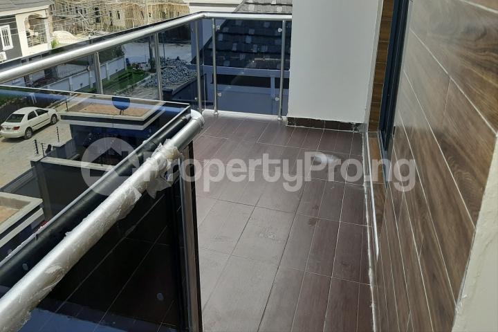5 bedroom Detached Duplex House for sale Ikota Villa Estate Ikota Lekki Lagos - 55