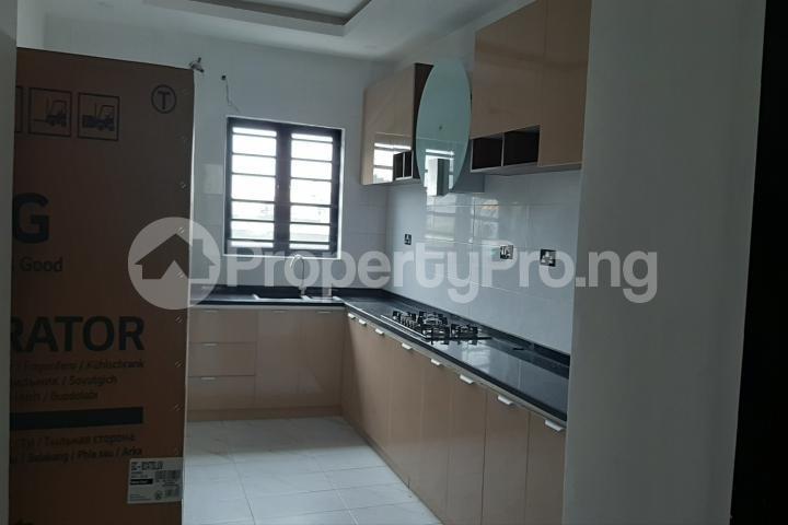 5 bedroom Detached Duplex House for sale Ikota Villa Estate Ikota Lekki Lagos - 18