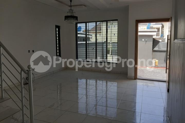 5 bedroom Detached Duplex House for sale Ikota Villa Estate Ikota Lekki Lagos - 13