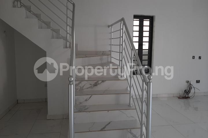 5 bedroom Detached Duplex House for sale Ikota Villa Estate Ikota Lekki Lagos - 12
