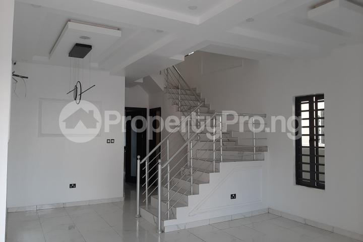 5 bedroom Detached Duplex House for sale Ikota Villa Estate Ikota Lekki Lagos - 7