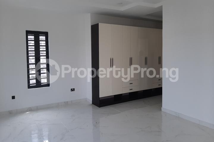 5 bedroom Detached Duplex House for sale Ikota Villa Estate Ikota Lekki Lagos - 46