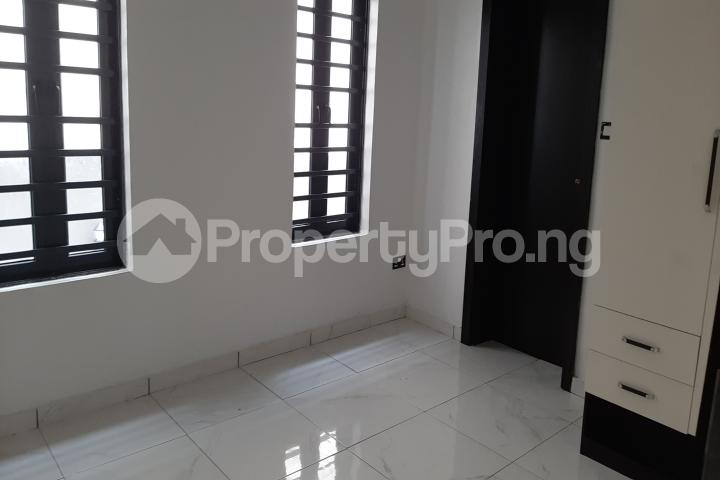 5 bedroom Detached Duplex House for sale Ikota Villa Estate Ikota Lekki Lagos - 14