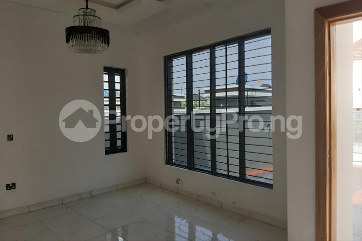 5 bedroom Detached Duplex House for sale Ikota Villa Estate Ikota Lekki Lagos - 9