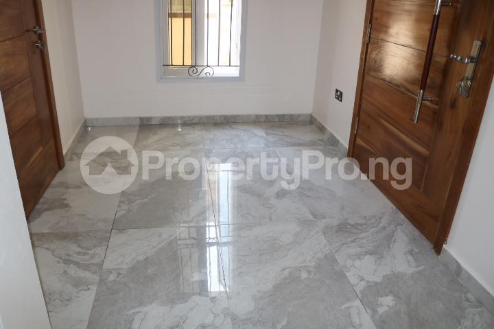 5 bedroom Detached Duplex House for sale Megamound Estate Ikota Lekki Lagos - 15
