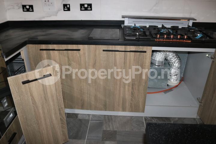 5 bedroom Detached Duplex House for sale Megamound Estate Ikota Lekki Lagos - 32