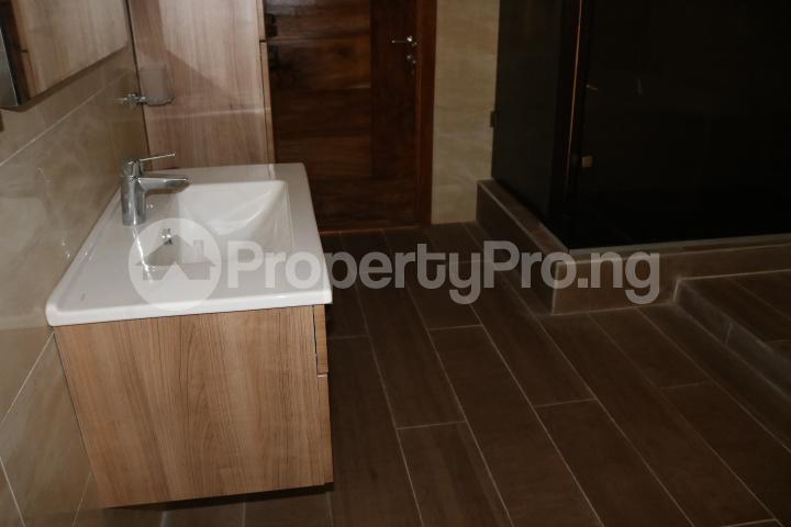 5 bedroom Detached Duplex House for sale Megamound Estate Ikota Lekki Lagos - 63