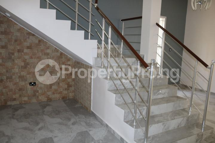 5 bedroom Detached Duplex House for sale Megamound Estate Ikota Lekki Lagos - 48