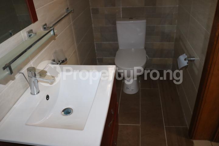 5 bedroom Detached Duplex House for sale Megamound Estate Ikota Lekki Lagos - 86