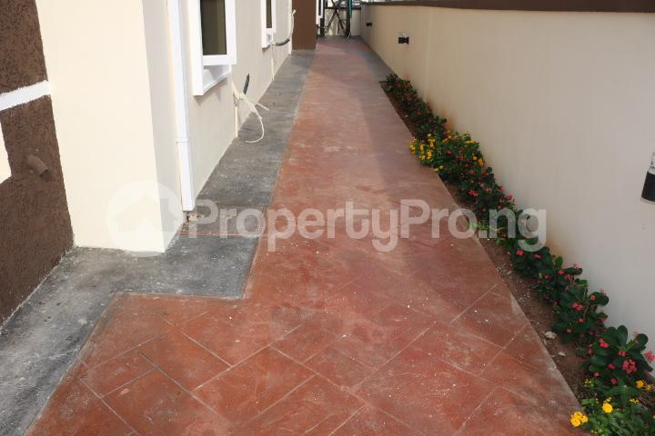 5 bedroom Detached Duplex House for sale Megamound Estate Ikota Lekki Lagos - 9