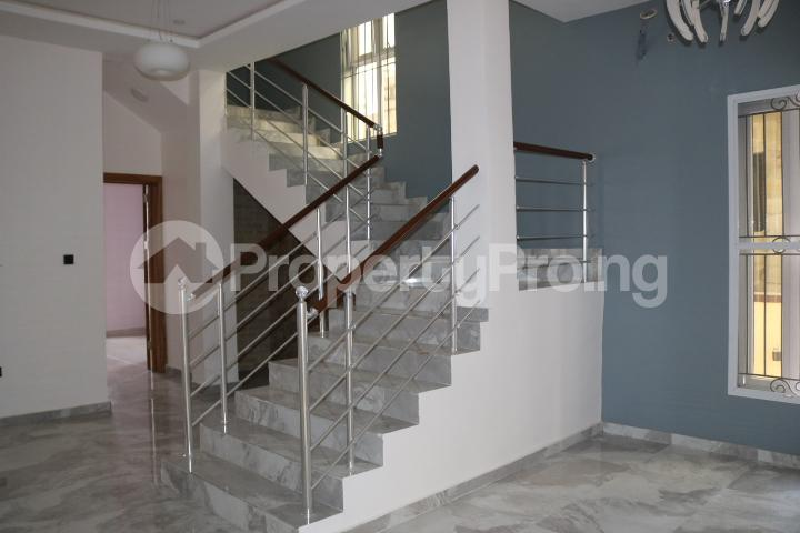 5 bedroom Detached Duplex House for sale Megamound Estate Ikota Lekki Lagos - 39