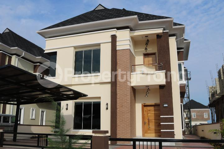 5 bedroom Detached Duplex House for sale Megamound Estate Ikota Lekki Lagos - 3