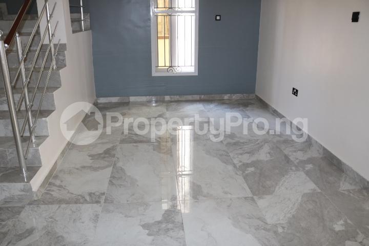 5 bedroom Detached Duplex House for sale Megamound Estate Ikota Lekki Lagos - 22