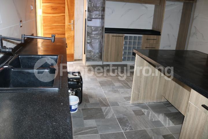 5 bedroom Detached Duplex House for sale Megamound Estate Ikota Lekki Lagos - 34