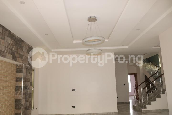 5 bedroom Detached Duplex House for sale Megamound Estate Ikota Lekki Lagos - 18