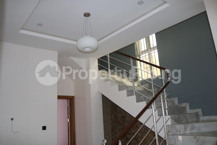 5 bedroom Detached Duplex House for sale Megamound Estate Ikota Lekki Lagos - 49