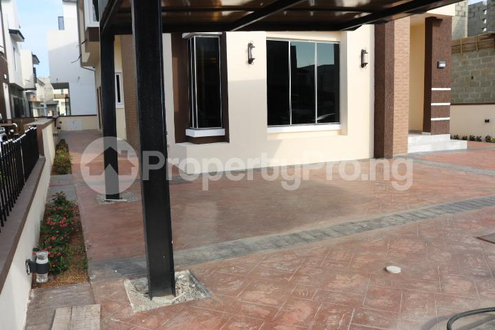 5 bedroom Detached Duplex House for sale Megamound Estate Ikota Lekki Lagos - 7