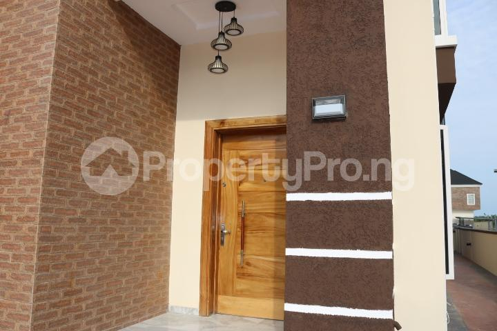 5 bedroom Detached Duplex House for sale Megamound Estate Ikota Lekki Lagos - 11
