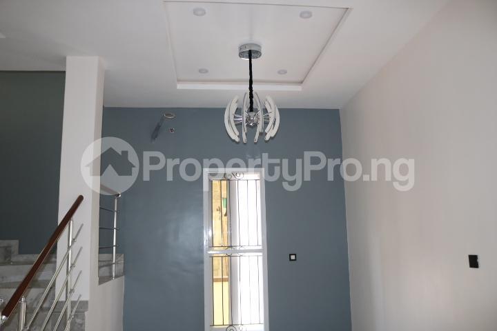 5 bedroom Detached Duplex House for sale Megamound Estate Ikota Lekki Lagos - 23